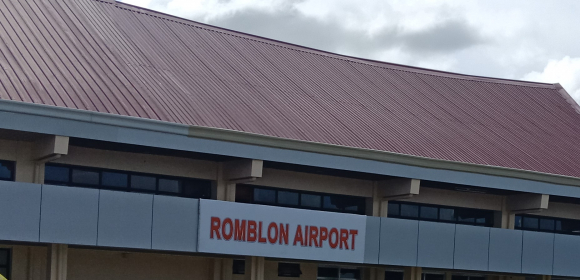 Romblon_airport