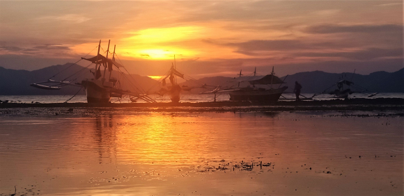 Sunset_at_Romblon_Romblon_Island